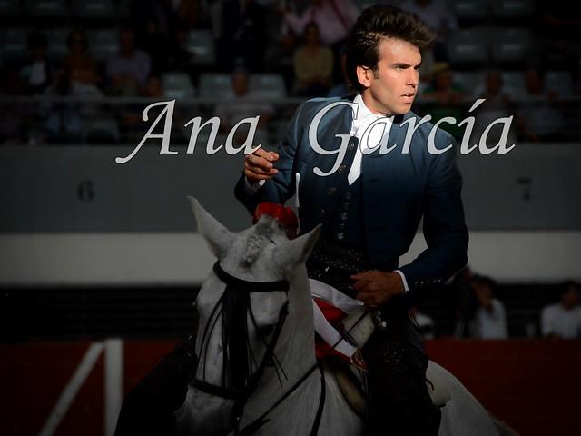 Sergio Galán en Las Rozas 8