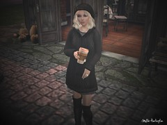 A lil Punkin Spice LOTD 10/30