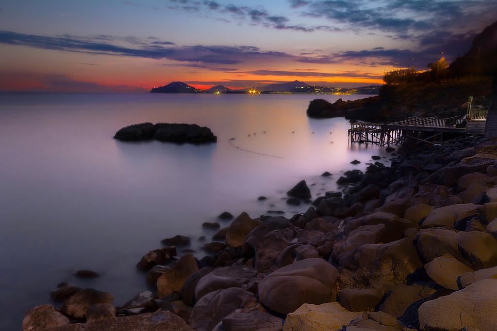 E Alla Fine Anche Nel Silenzio Piu Scuro E Triste Trov Flickr