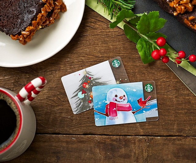 Starbucks Card (4)