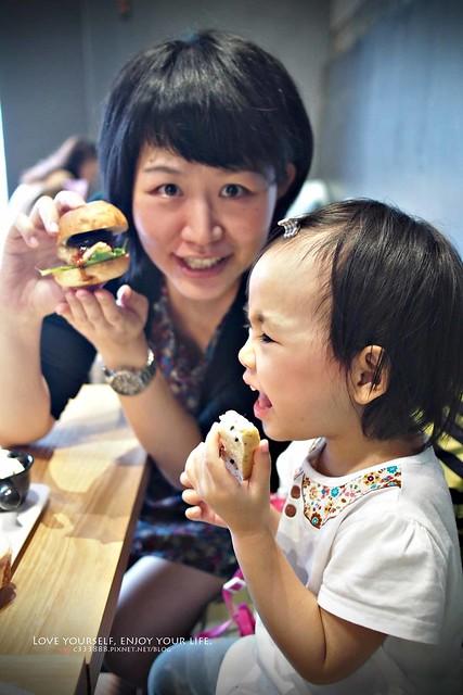 辣椒雞肉漢堡(微辣)-4