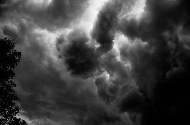 Clouds Brewing Food Menu