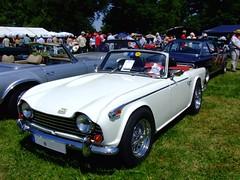 automobile, vehicle, triumph tr250, triumph tr5, performance car, automotive design, antique car, classic car, vintage car, land vehicle, convertible,