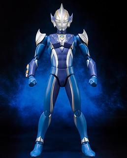 ULTRA-ACT 超人力霸王希卡利