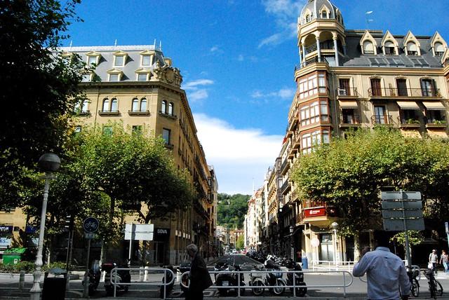San Sebastián, La Rioja