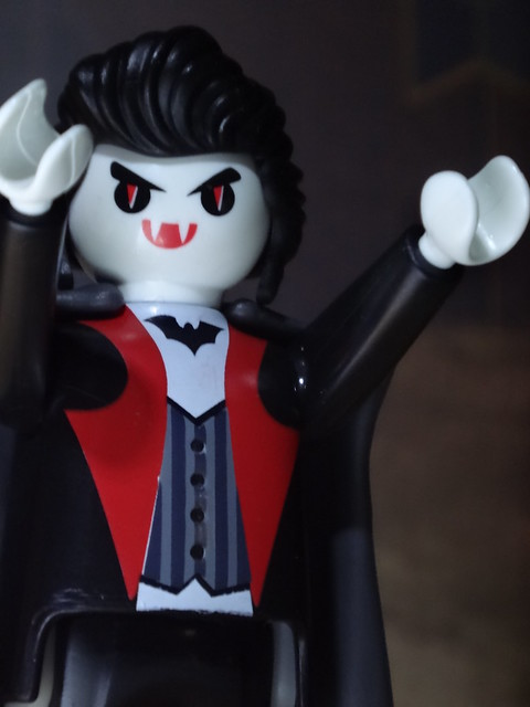 Playmobil Vampire 1