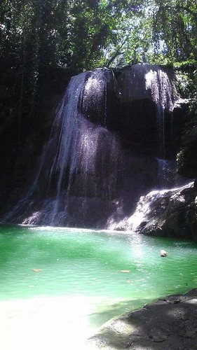 amazing place puertorico sansebastian cascada isladelencanto gozalandia