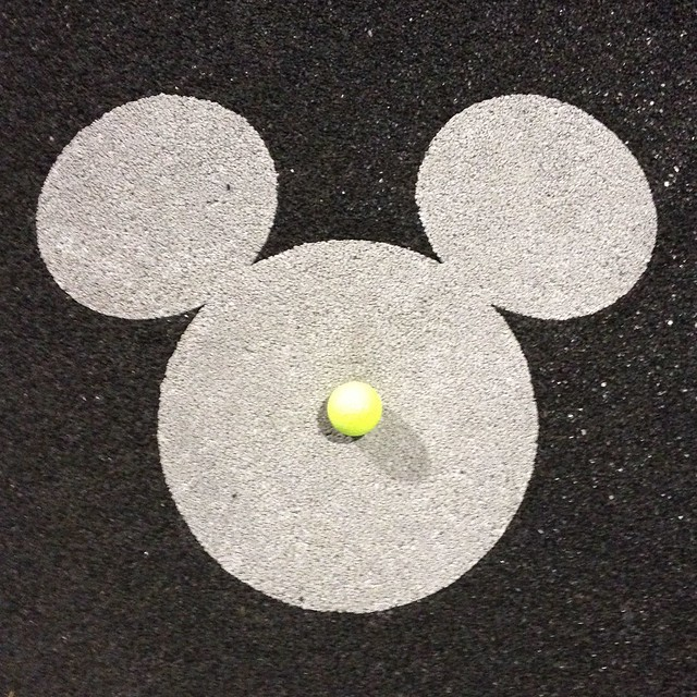 Fantasia Mini GOlf