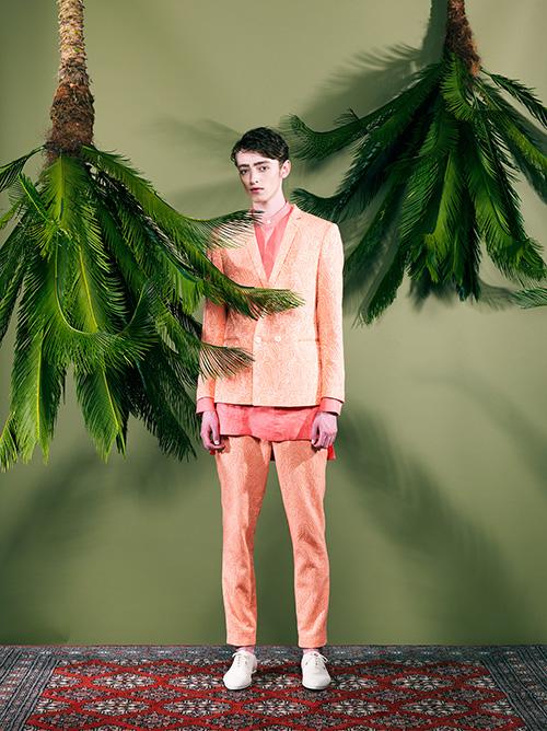 SS15 Tokyo SAWHNEY001_Ben Waters(Fashion Press)