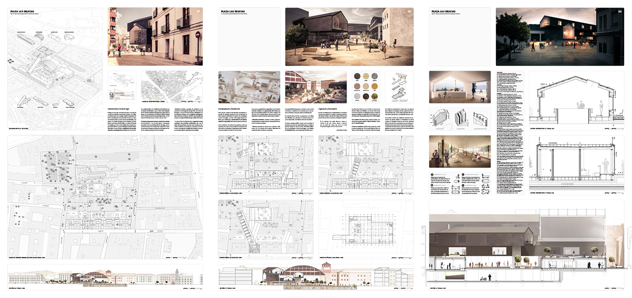 Final Project Summary Boards — Nono Martínez Alonso