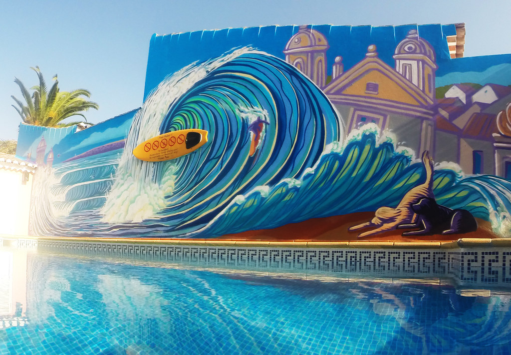 surf in Lagos