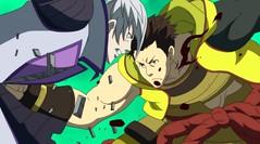 Sengoku Basara: Judge End 12 - 15