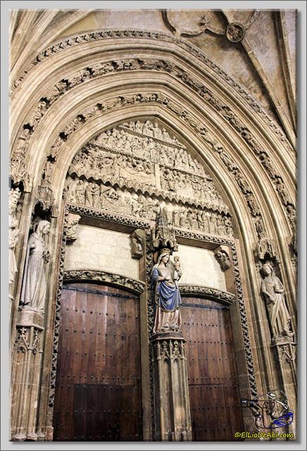 10 Catedral de Santa María (Vitoria Gasteiz)