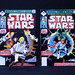 STAR WARS #1 by GeekyTom