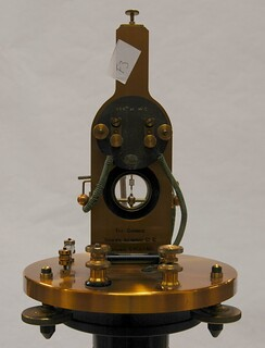 F3 - Mirror Galvonometer