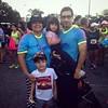 Listos y en familia para la 5ta caminata de @fundamamalara #SúmateAlRosa #tw