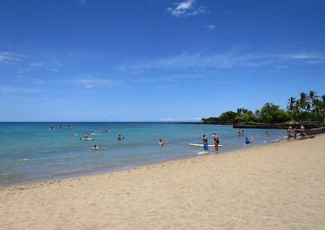 Big Island Beaches