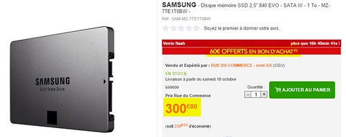 2014-10-16 17_21_10-Samsung - Disque mémoire SSD 2,5''840 EVO - SATA III - 1 To - MZ-7TE1T0BW - SAM-