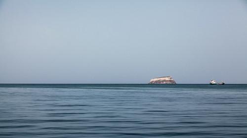 Aspronisi Island