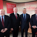 Launch of High Performance Computing with Fujitsu, 16 October 2014