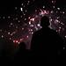 Fireworks bokeh by Milou Diable