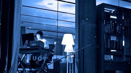 Study Hotel