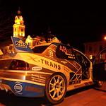Marosi - Szeles - Rally