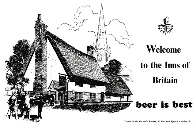 Beer-is-Best-1951-Inns-of-britain