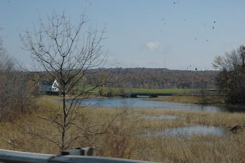 autumn landscapes scenery seasons maine scenic newengland saturday americathebeautiful