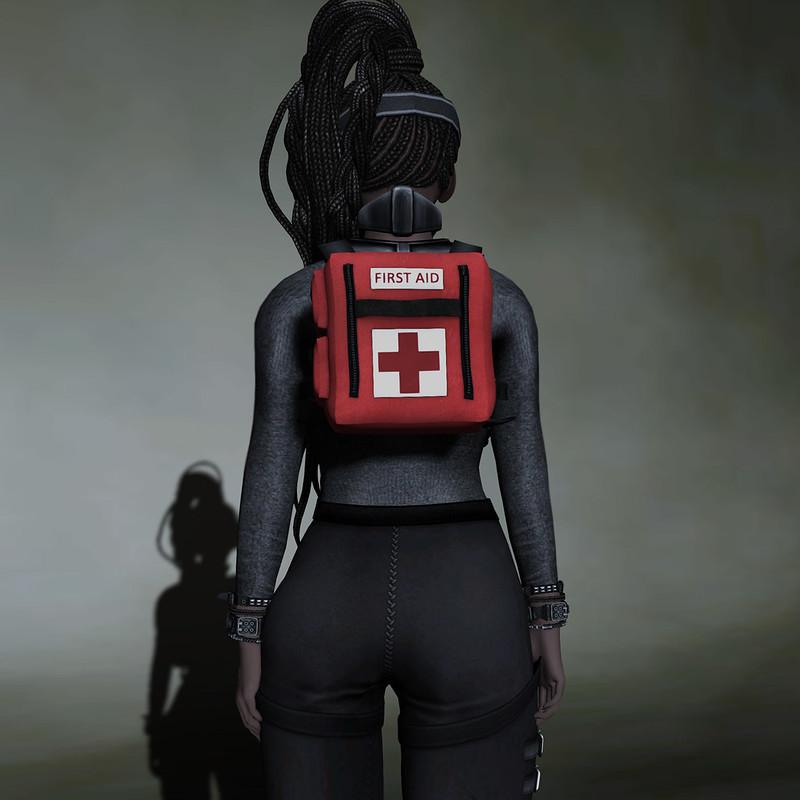 Internal Bleeding Back