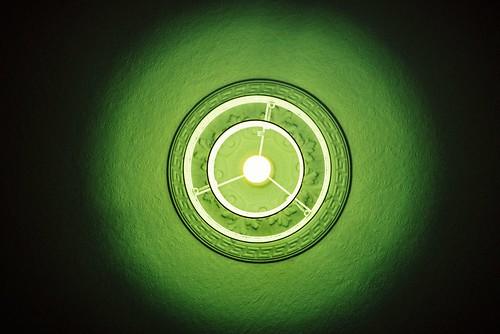 Green tones I