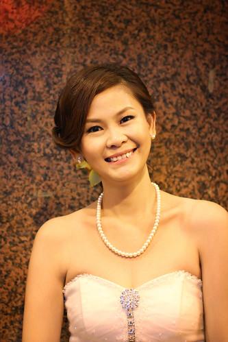Kristin Low ~ Wedding Night