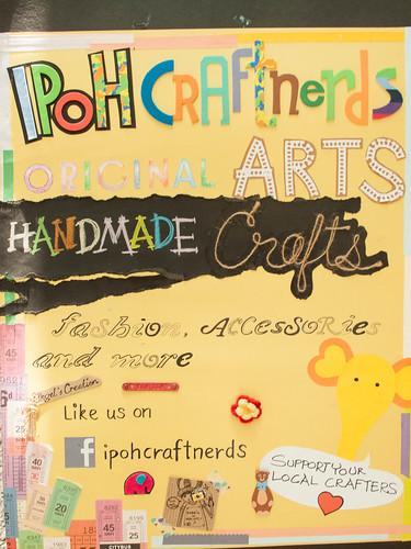 072 Ipoh Craft Corner  - Ipoh Old town