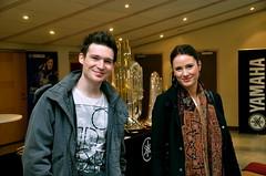 Paul och Lina