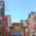 China Town Philadelphia HDR
