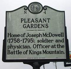 Pleasant Gardens