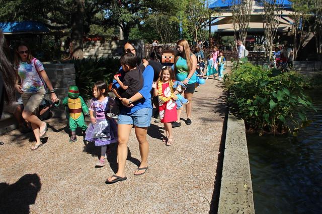Zoo Boo 07