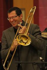 trombone, music, saxophonist, brass instrument, wind instrument,