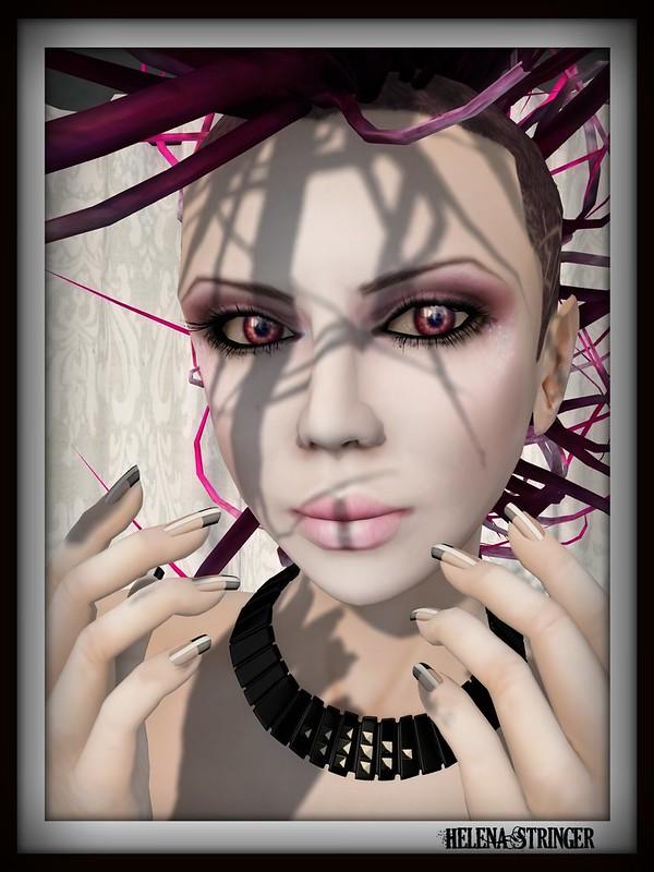Helena Stringer - Free*Style - Monobling - 3