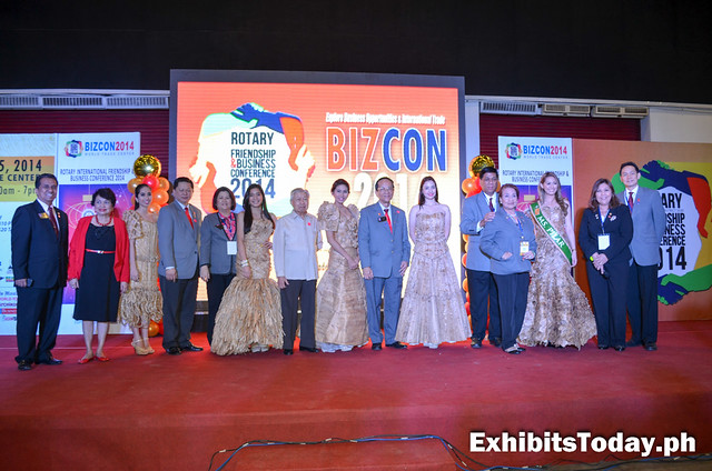 Bizcon 2014 Officials and Special Guests