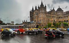 Monsoon Palace