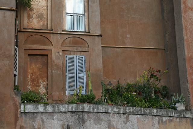 roma window
