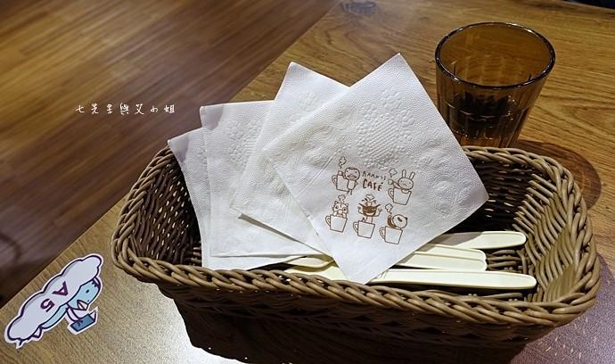 16 阿朗基阿龍佐咖啡廳 板橋環球店 日式茶屋風