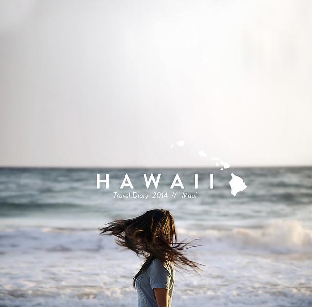 Maui Travel Diary 3b