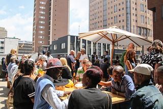 Fotoalbum Zuid-Afrika