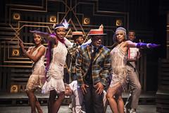 A Harlem Dream