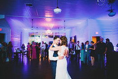 Mercury Hall Wedding