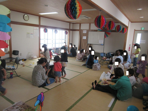 ママコモ(江古田)
