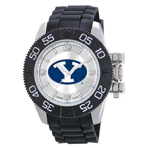 Brigham Young Cougars Beast Series Watch