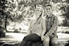 Allison & Nicholas's Engagement Session Photos at Verona Park, NJ by New Jersey's leading Wedding Photography & Videography Studio - Abella Studios - http://ift.tt/1rfQi7c